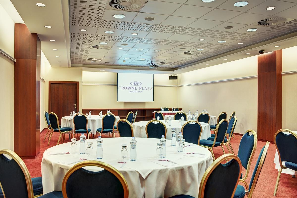 Berlin konferencna miestnost