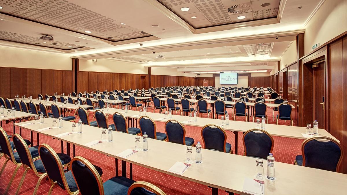 London konferencna miestnost