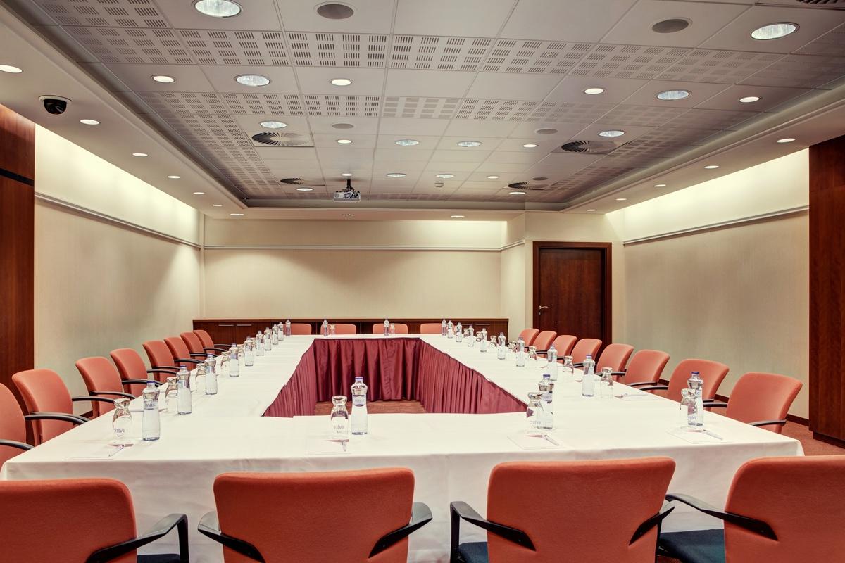 Paris konferencna miestnost