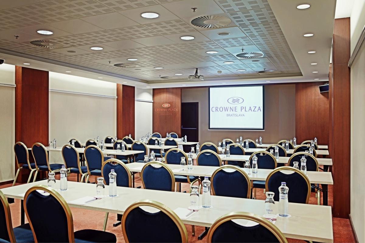 Vienna konferencna miestnost